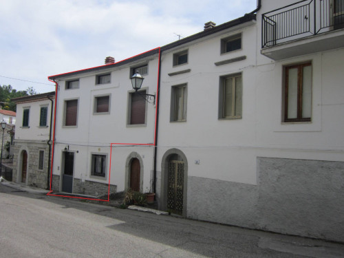 Restored house for Sale to Agnone