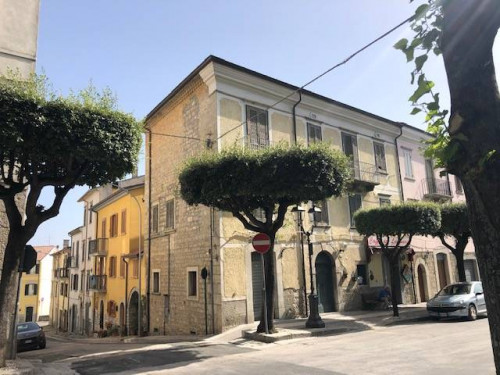 Ancient palace for Sale to Agnone