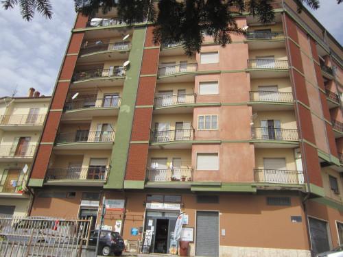 Appartamento in Vendita a Agnone