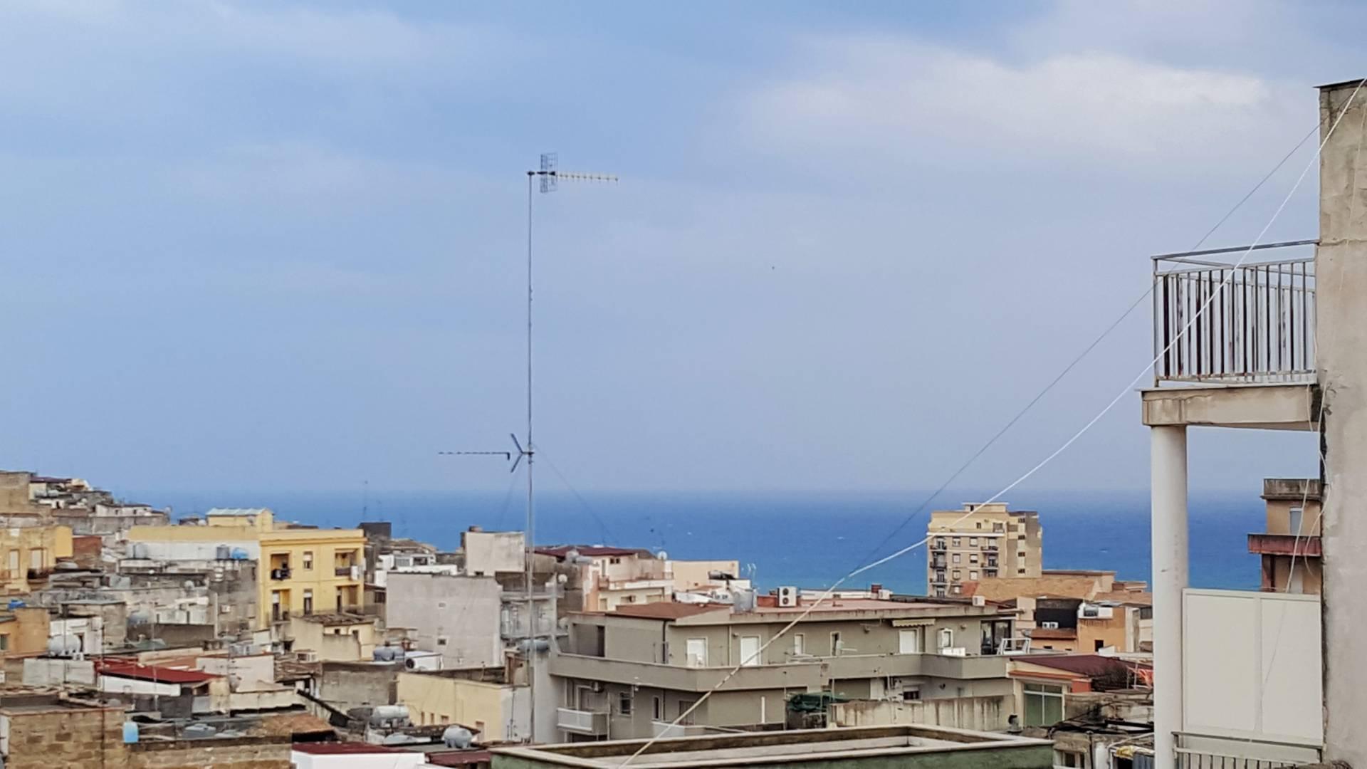 Appartamento in vendita a Sciacca, 4 locali, zona Località: DeGasperi, prezzo € 52.000   PortaleAgenzieImmobiliari.it
