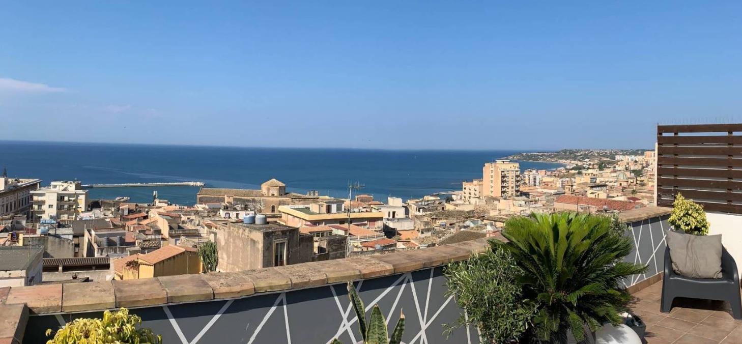 Appartamento in vendita a Sciacca, 4 locali, zona Località: CentroStorico, prezzo € 180.000   PortaleAgenzieImmobiliari.it