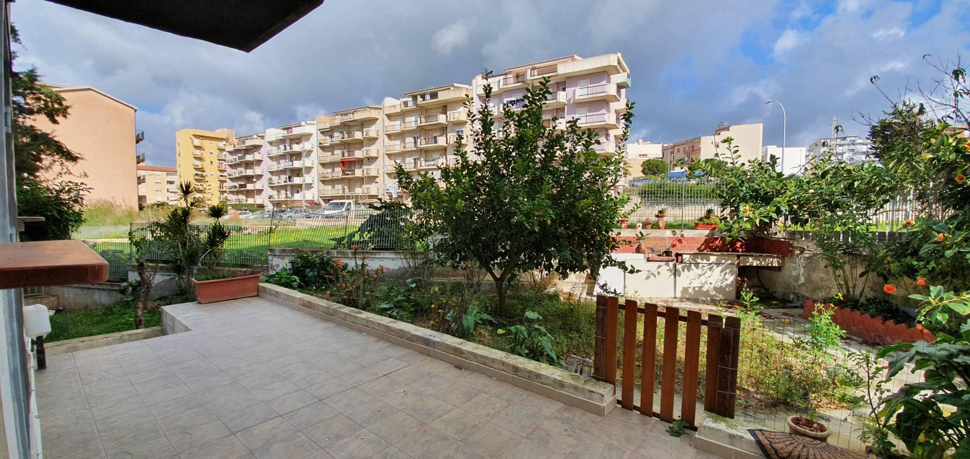 Appartamento in vendita a Sciacca, 5 locali, zona Località: Ferraro, prezzo € 160.000 | PortaleAgenzieImmobiliari.it