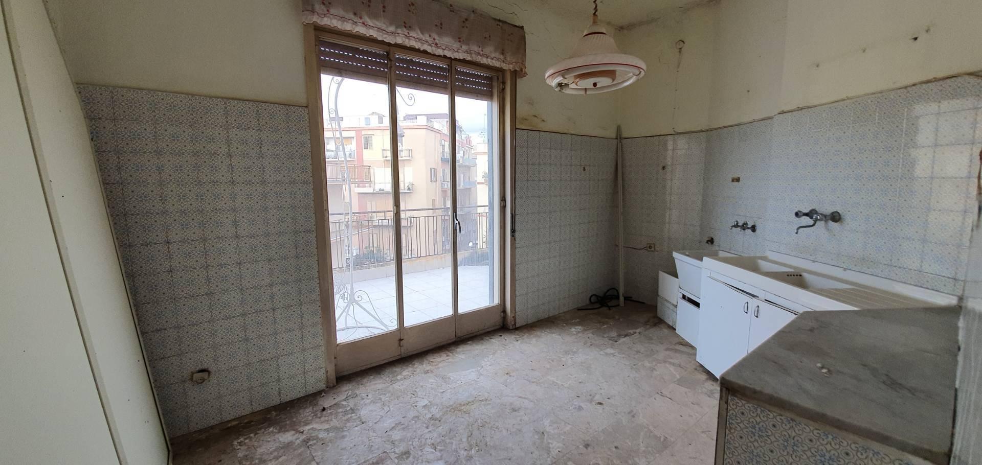 Attico / Mansarda in vendita a Sciacca, 5 locali, zona Località: CentroStorico, prezzo € 90.000 | PortaleAgenzieImmobiliari.it