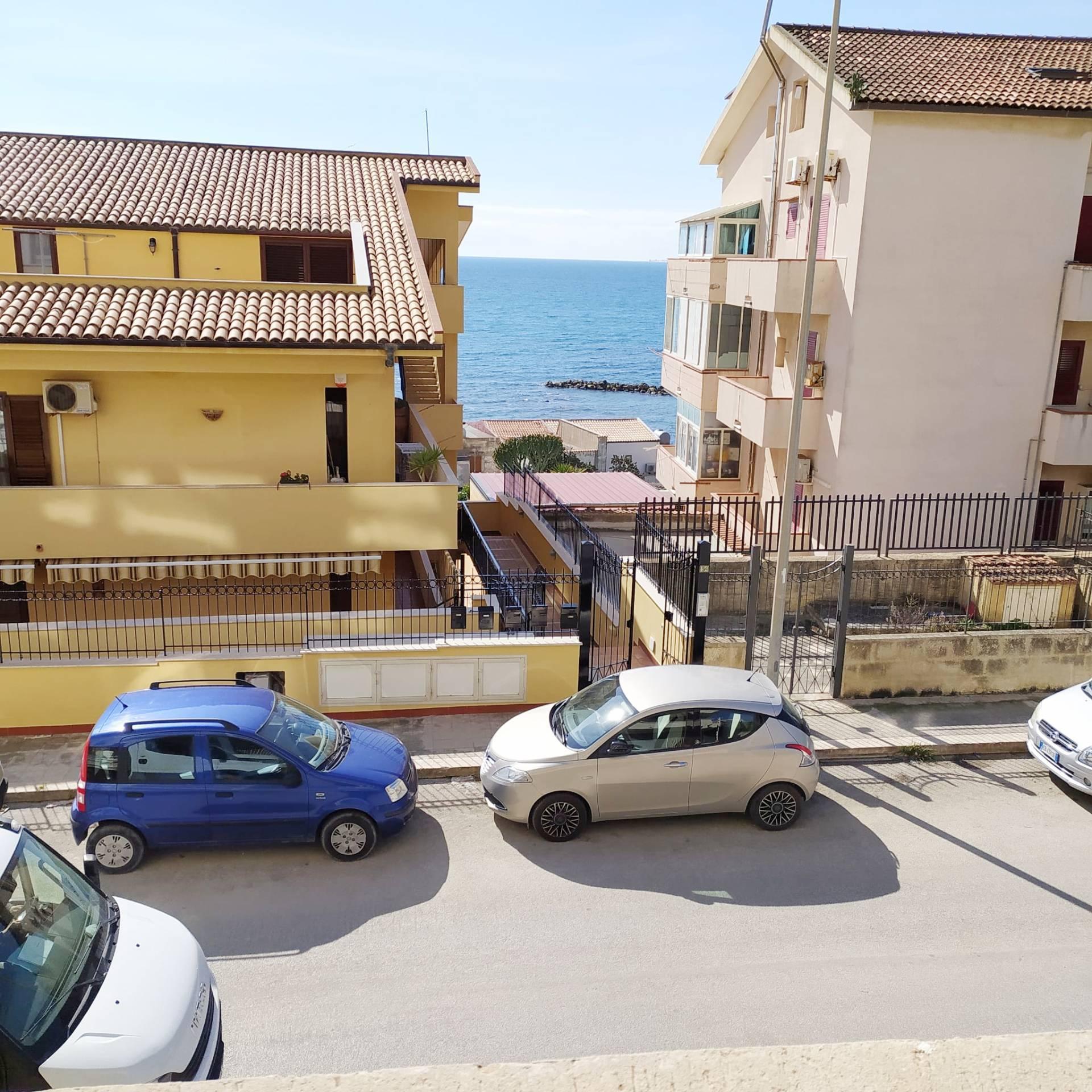 Appartamento in vendita a Sciacca (AG)