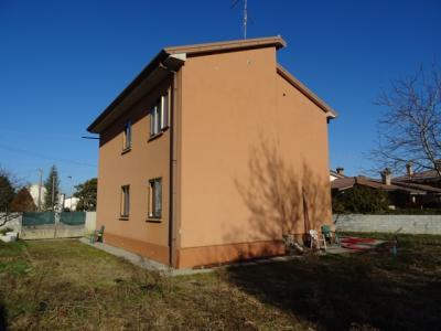 Vai alla scheda: Casa indipendente Vendita San Giorgio di Nogaro