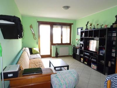 Vai alla scheda: Appartamento Vendita Marano Lagunare