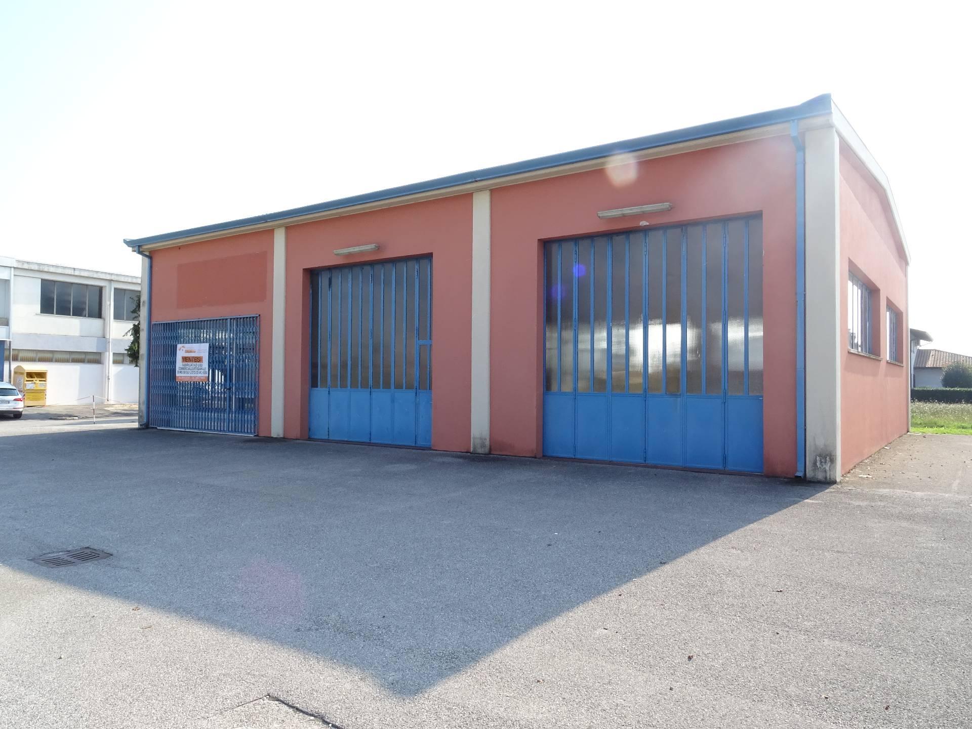 Negozio / Locale in vendita a Muzzana del Turgnano, 9999 locali, prezzo € 169.000   CambioCasa.it