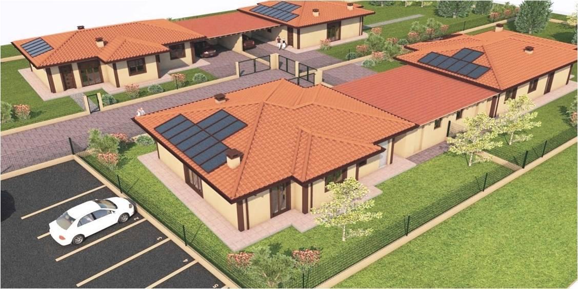 Villa in vendita a Gonars, 5 locali, prezzo € 245.000 | CambioCasa.it