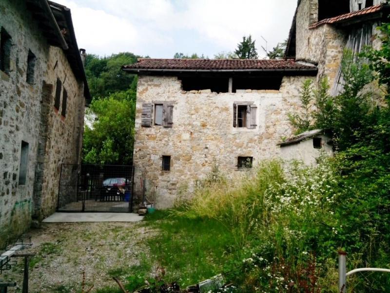 frisanco vendita quart:  il cottage