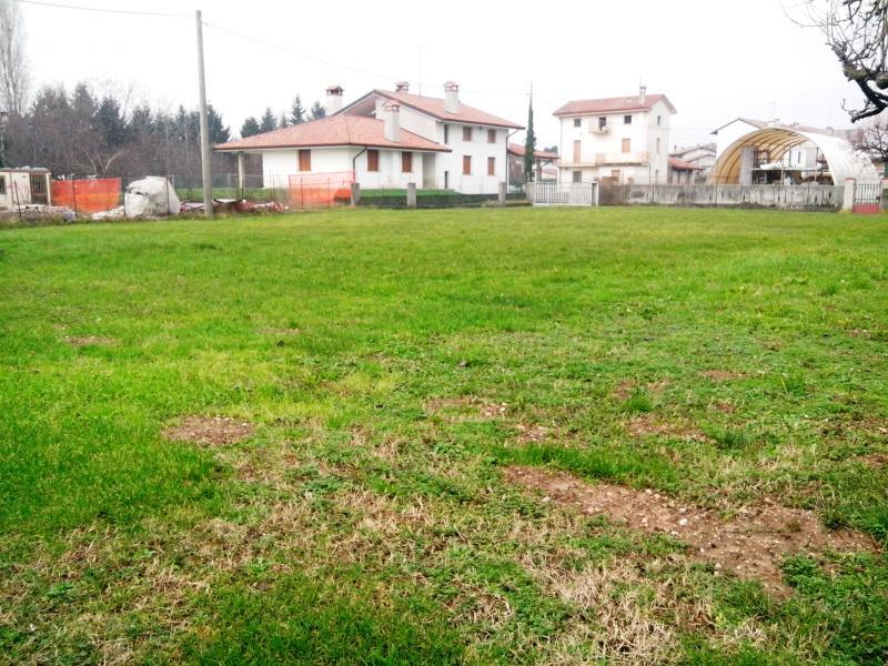 Terreno Edificabile Residenziale in vendita a Martignacco, 9999 locali, prezzo € 88.000 | CambioCasa.it