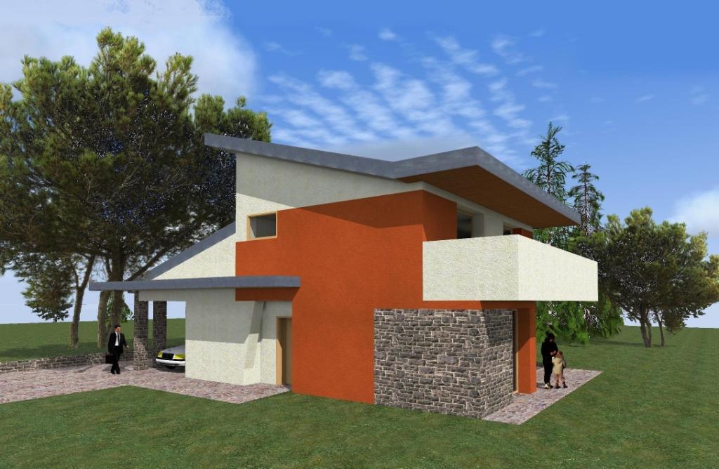 Villa in vendita a Moruzzo, 5 locali, prezzo € 198.000 | CambioCasa.it