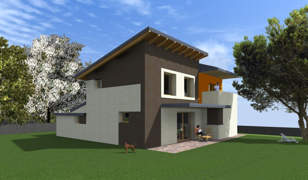 Villa in vendita a Moruzzo, 5 locali, prezzo € 245.000   CambioCasa.it