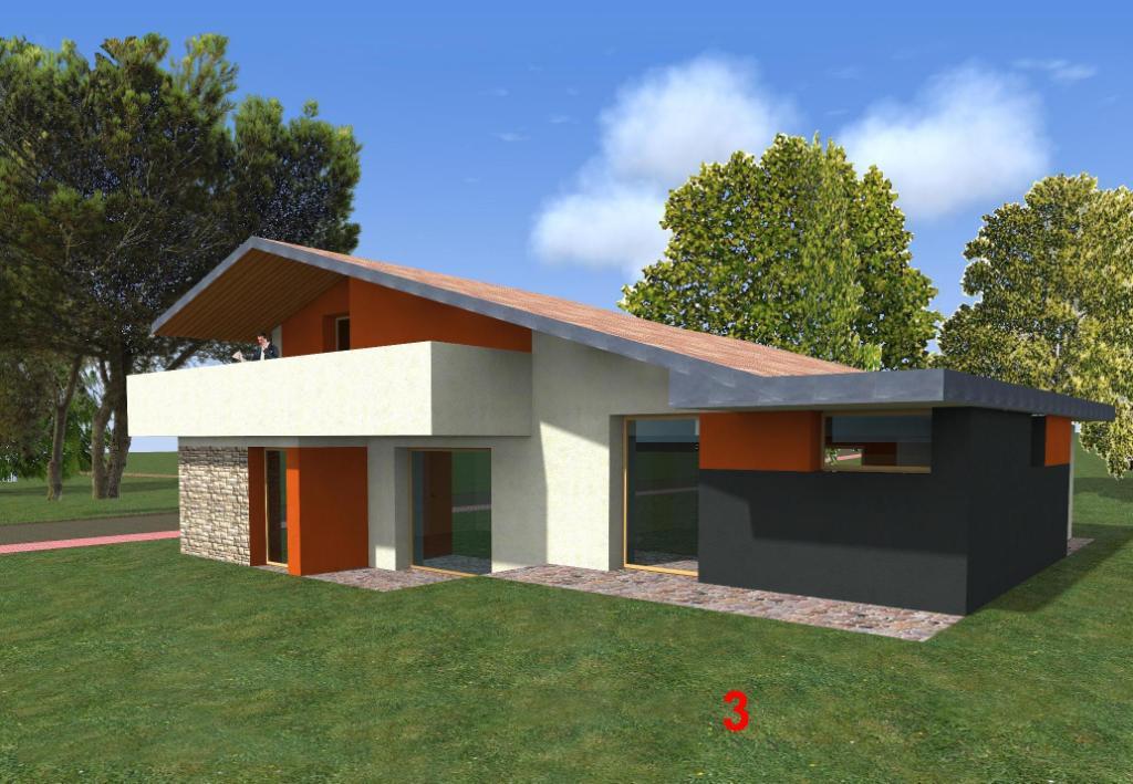 Villa in vendita a Moruzzo, 5 locali, prezzo € 308.000   CambioCasa.it