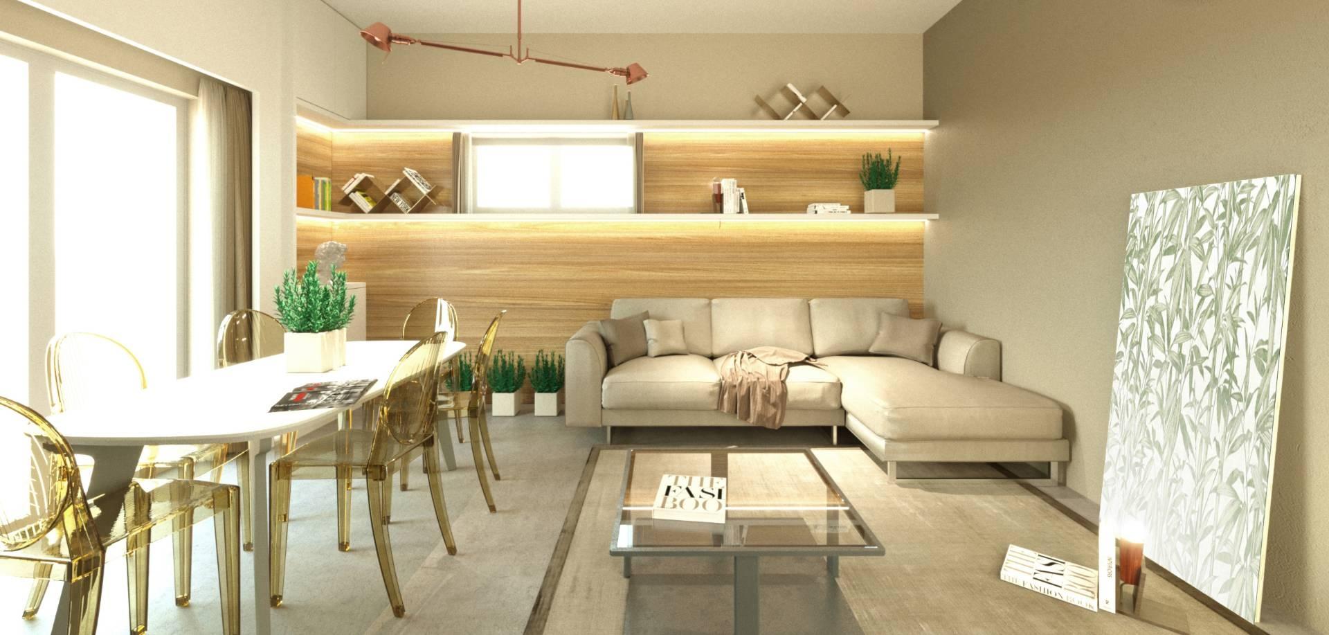 Villa a Schiera in vendita a Martignacco, 6 locali, prezzo € 285.000 | CambioCasa.it