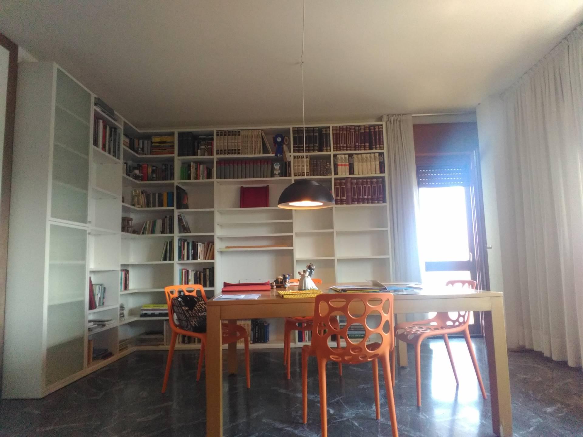 Appartamento in affitto a Remanzacco, 5 locali, prezzo € 450   CambioCasa.it