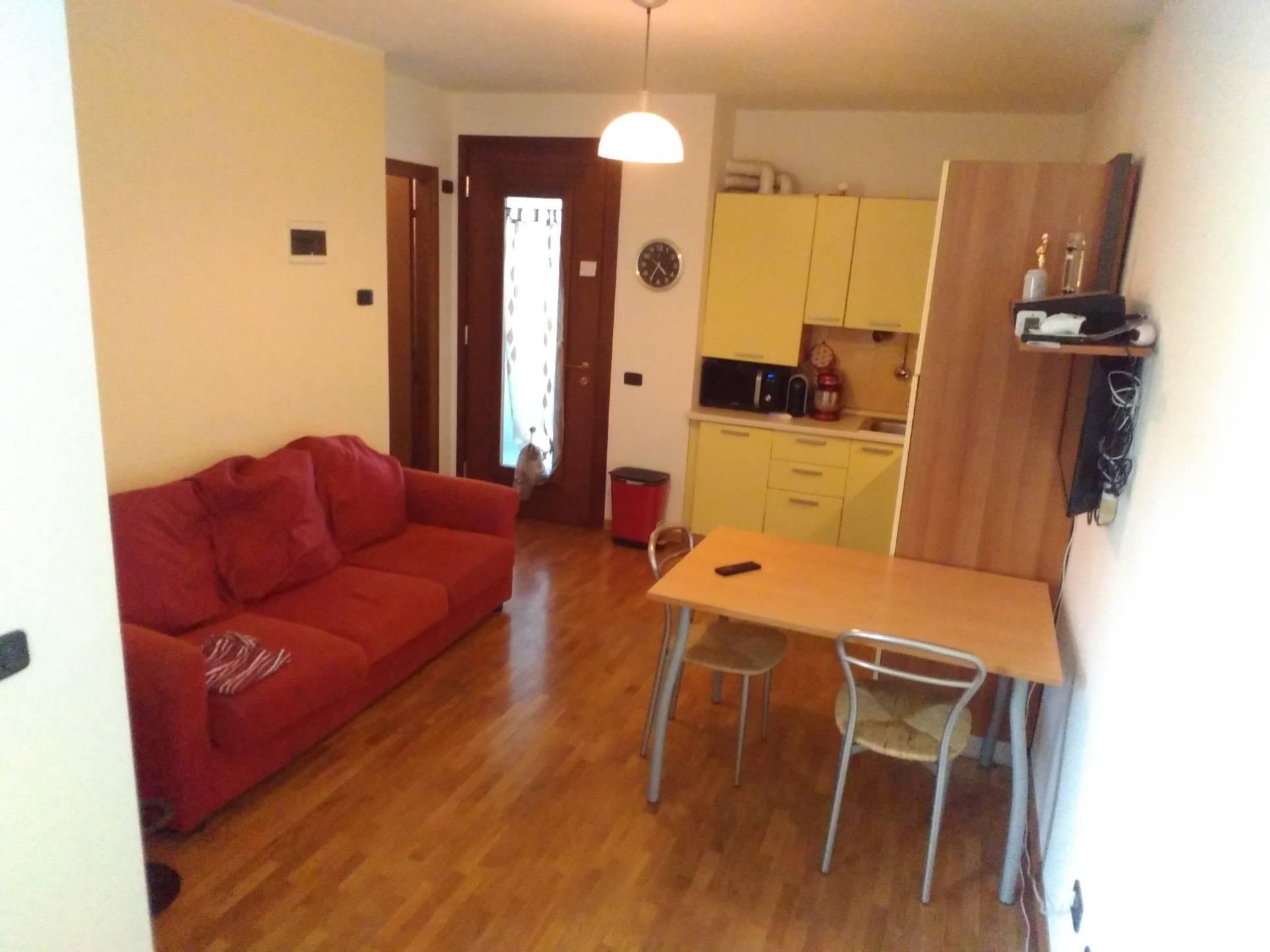 Appartamento in vendita a Udine, 2 locali, zona Località: VIABUTTRIO, prezzo € 63.000   CambioCasa.it