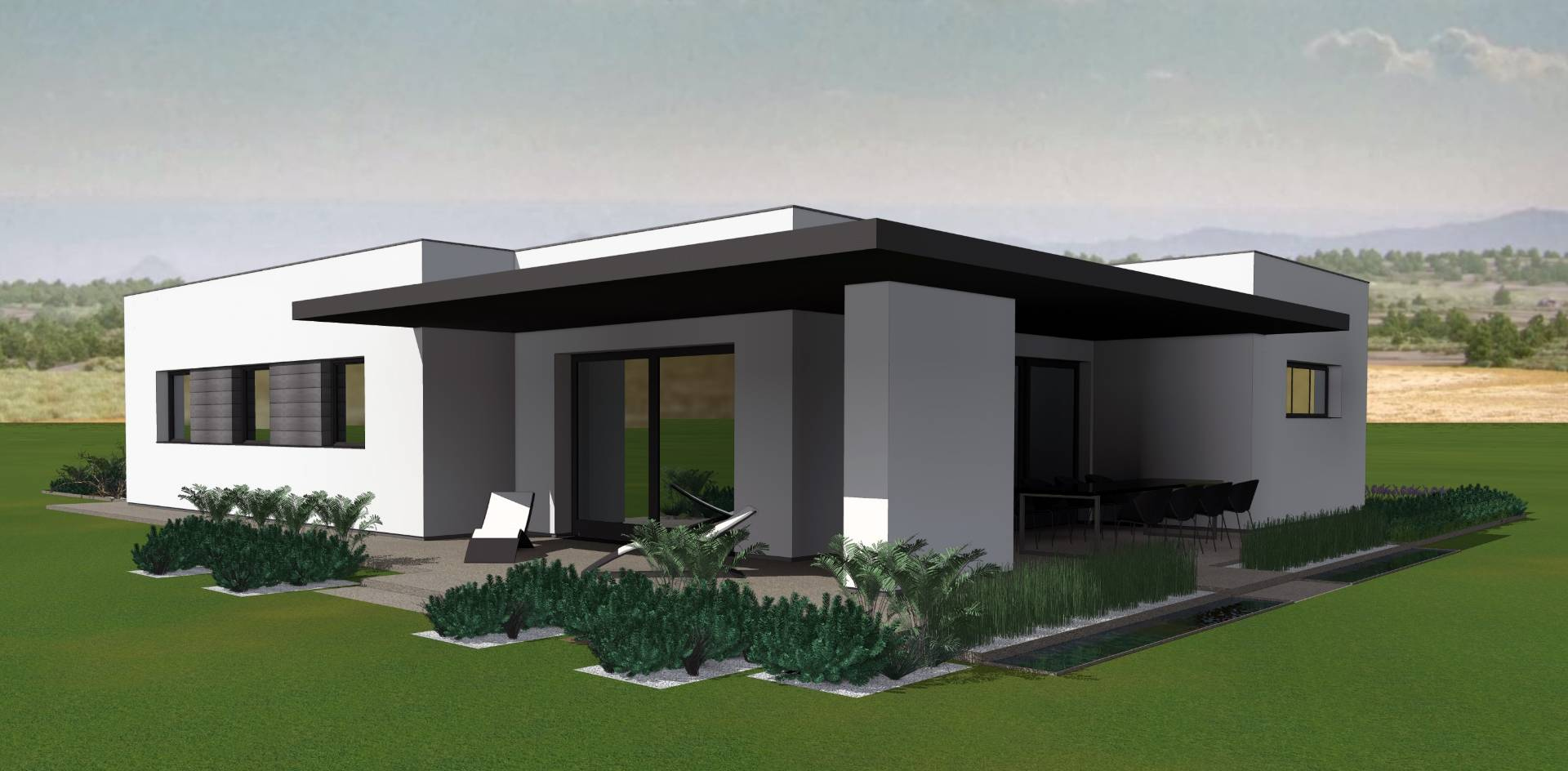 Villa in vendita a Moruzzo, 5 locali, prezzo € 198.000   CambioCasa.it