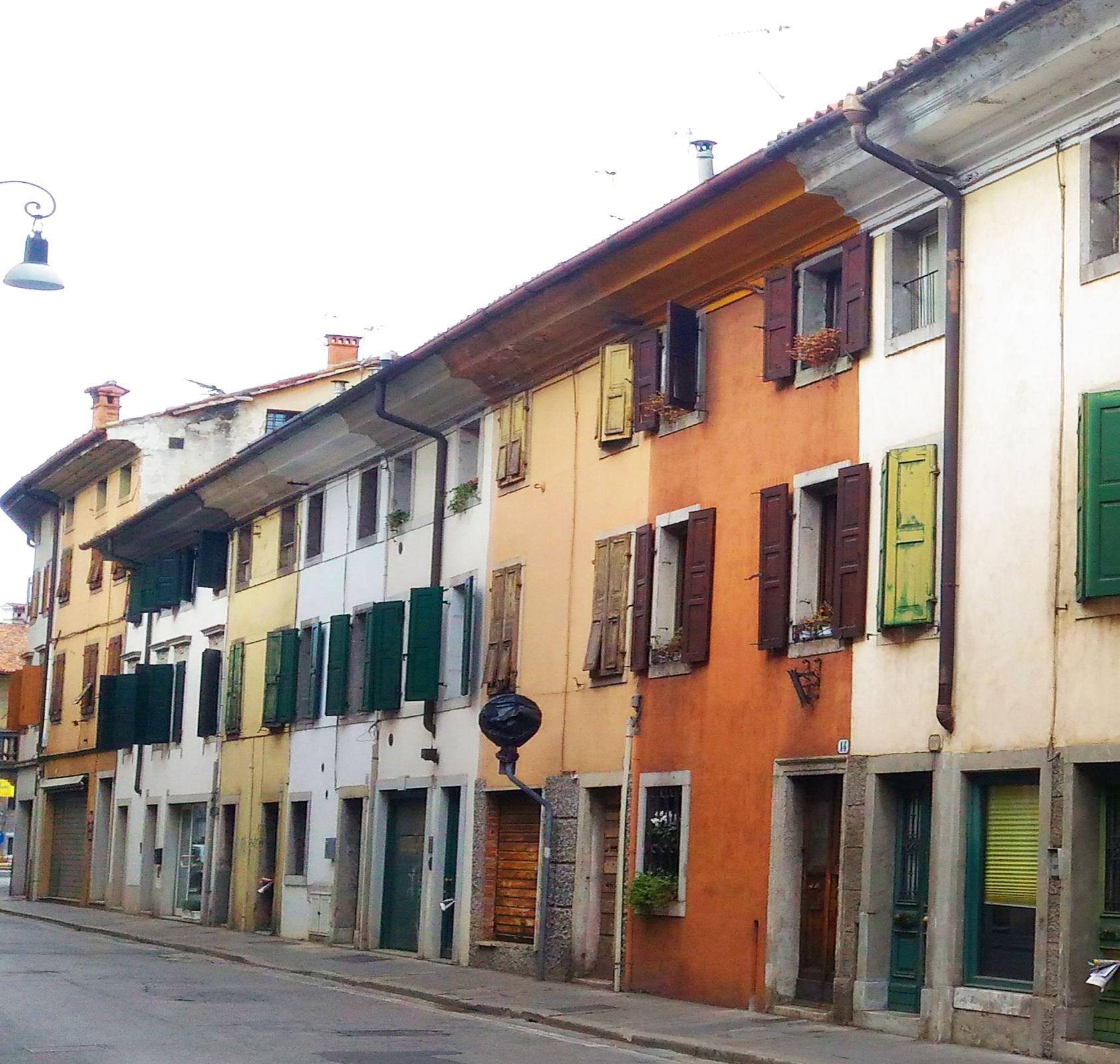 udine vendita quart: centro storico il cottage