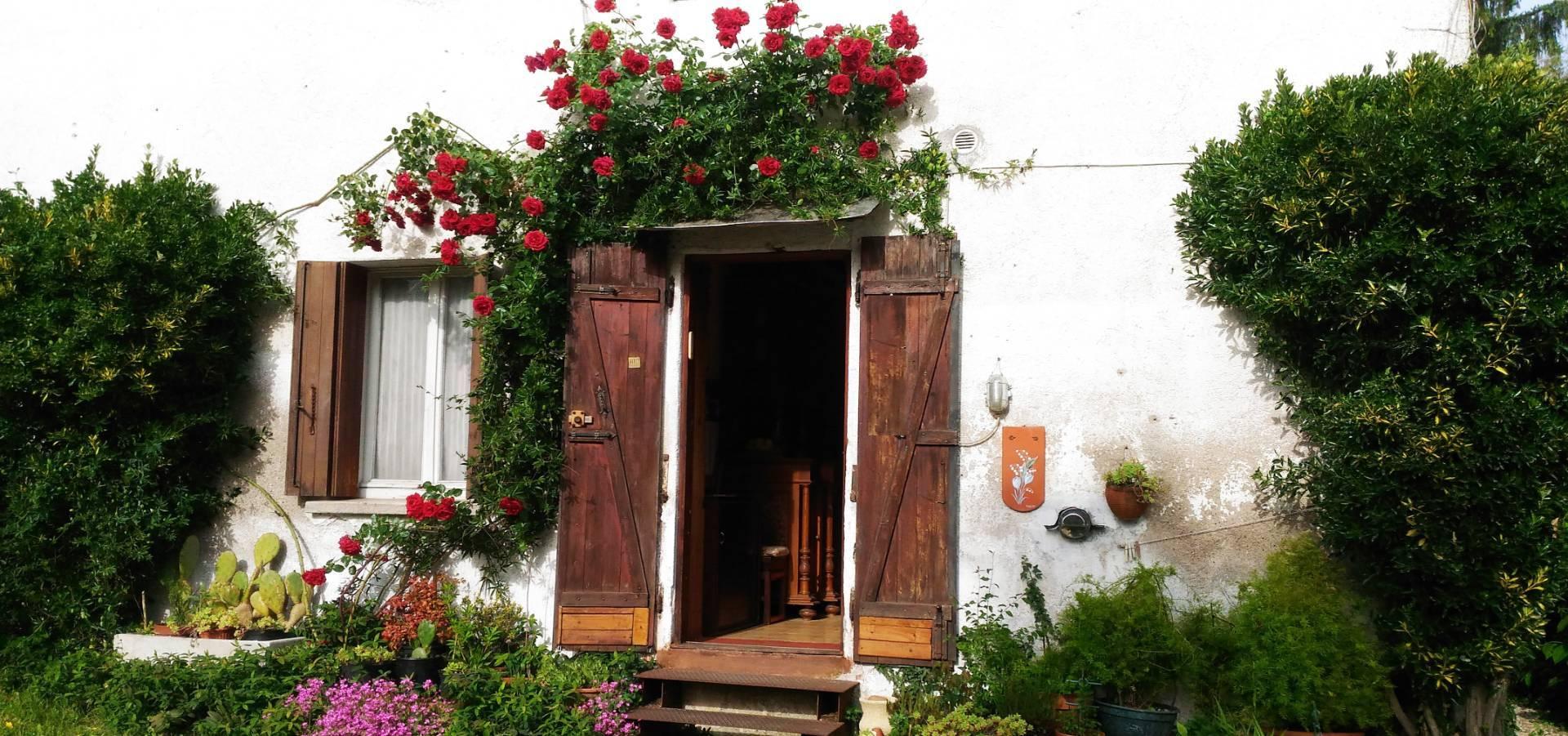 moruzzo vendita quart:  il cottage
