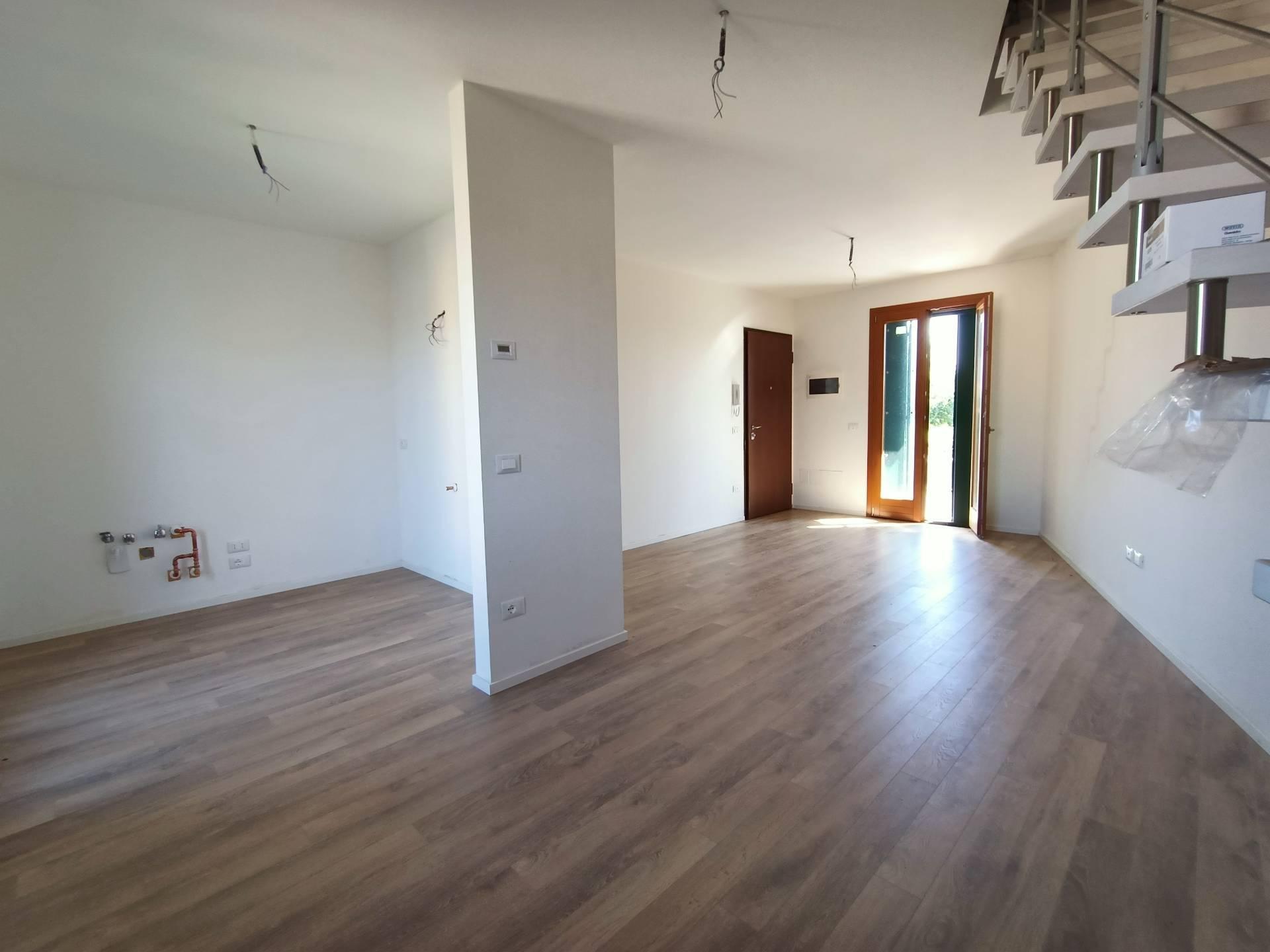 Appartamento in vendita a Mortegliano, 4 locali, prezzo € 119.000 | PortaleAgenzieImmobiliari.it