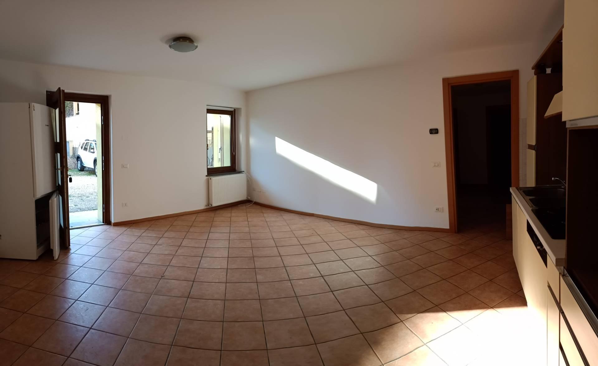 Appartamento in affitto a Udine, 3 locali, prezzo € 500   CambioCasa.it