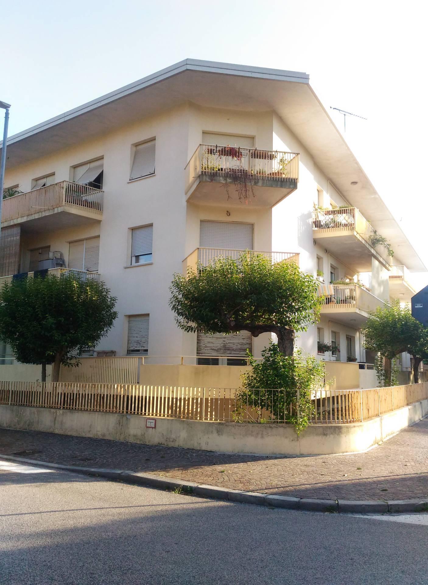 Appartamento in affitto a Udine, 5 locali, prezzo € 550 | CambioCasa.it