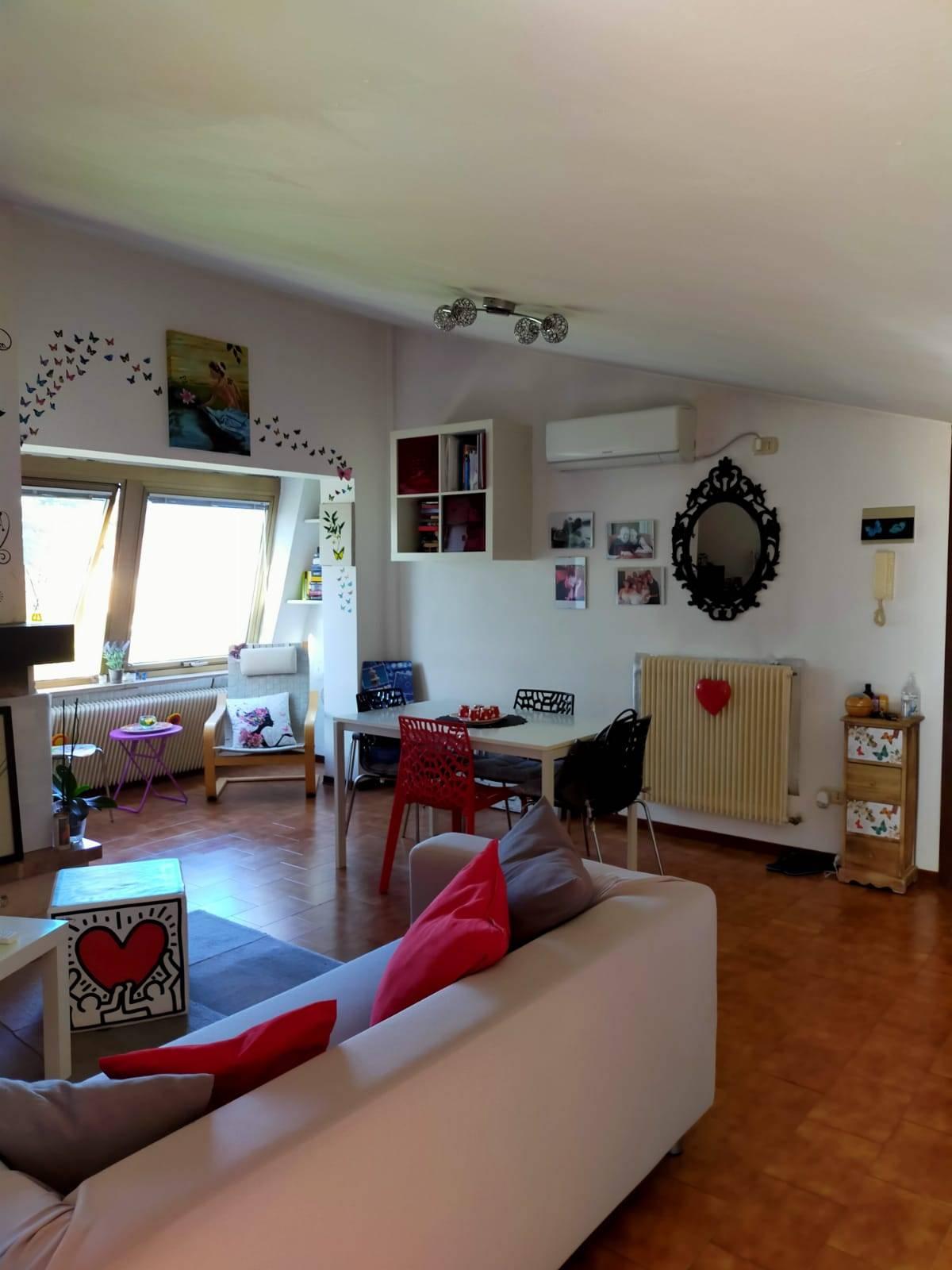 Appartamento in affitto a Udine, 2 locali, prezzo € 370 | CambioCasa.it