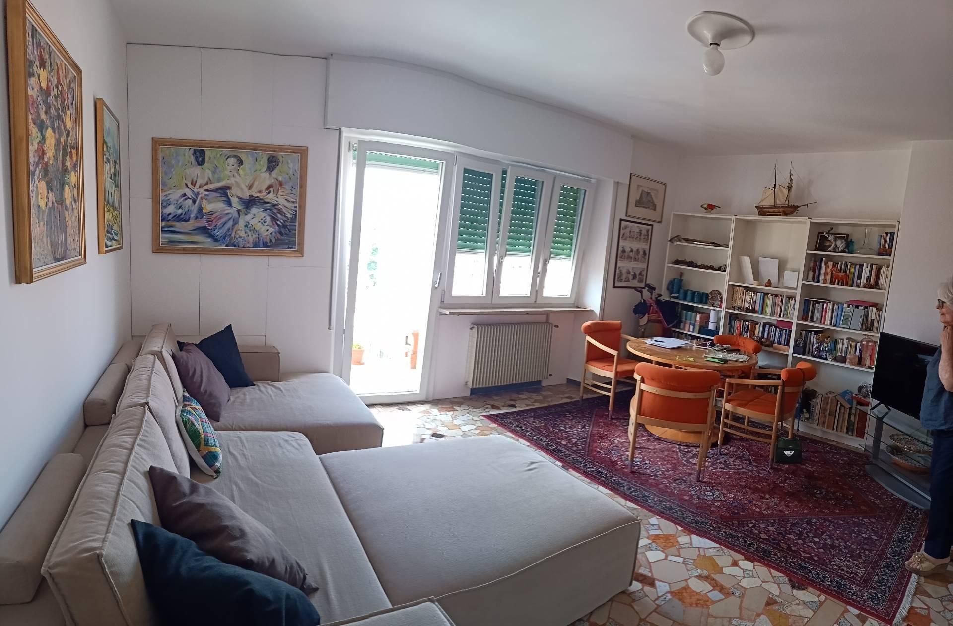 Appartamento in vendita a Udine, 4 locali, zona Località: BORGOSTAZIONE, prezzo € 88.000   CambioCasa.it