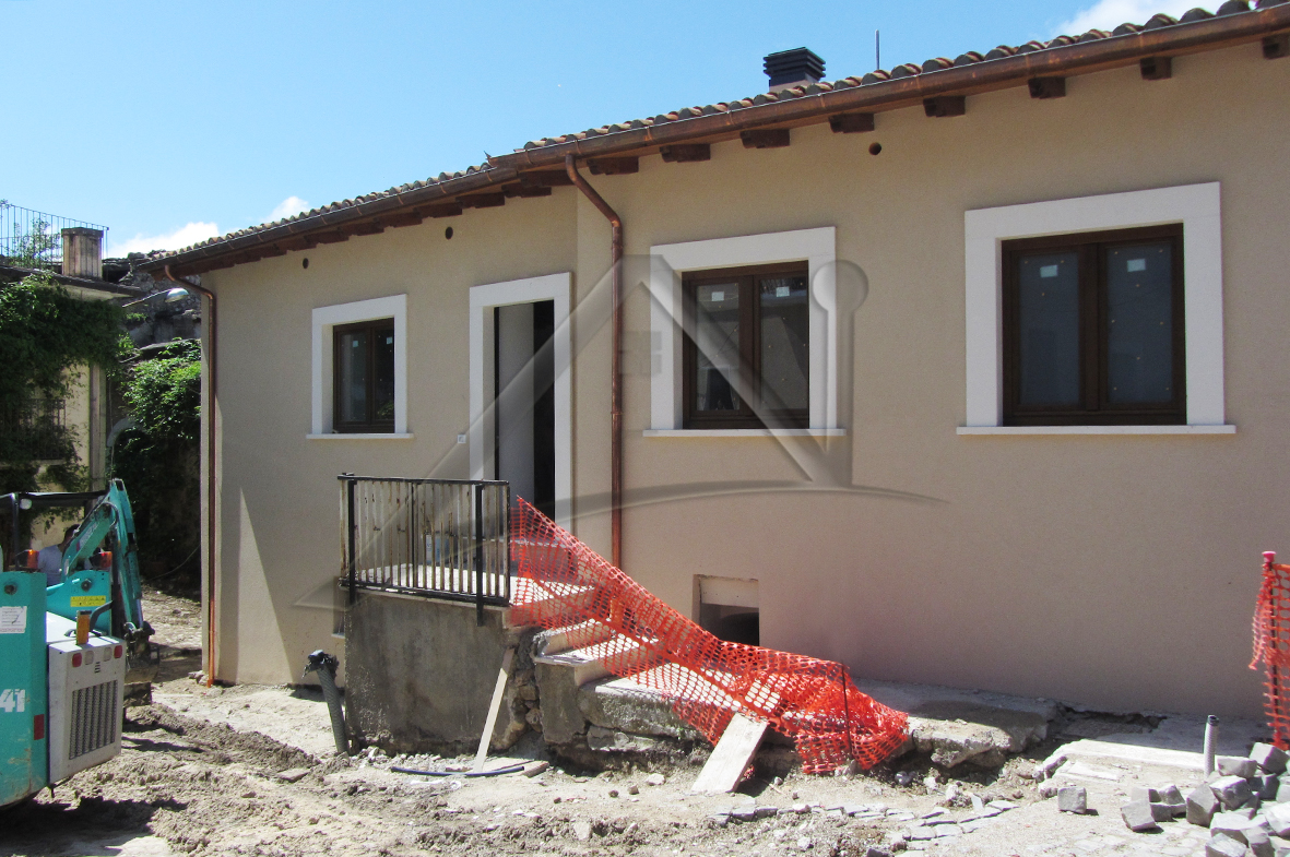 Fotografia Casa Indipendente piccola 1