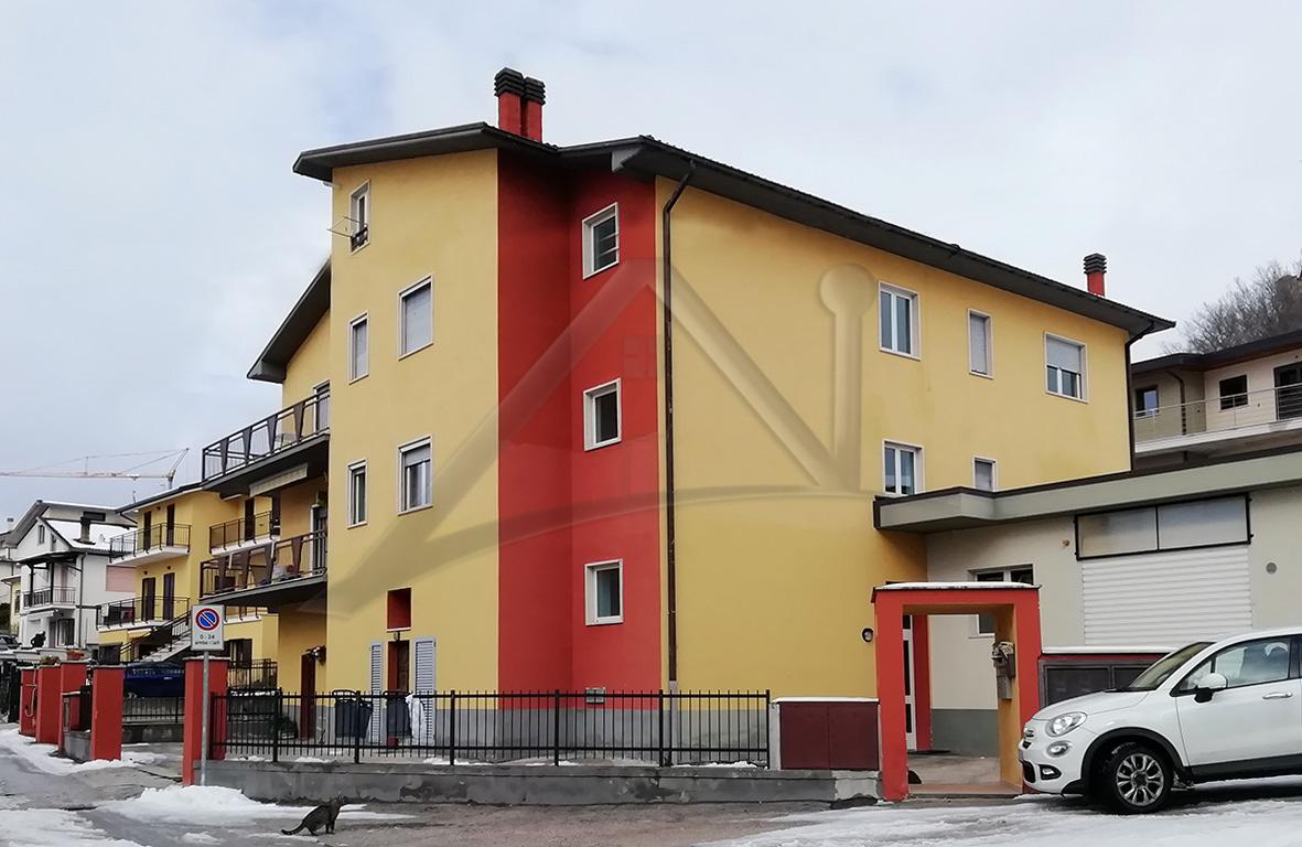 poggio picenze vendita quart:  aterno immobiliare di franco bologna