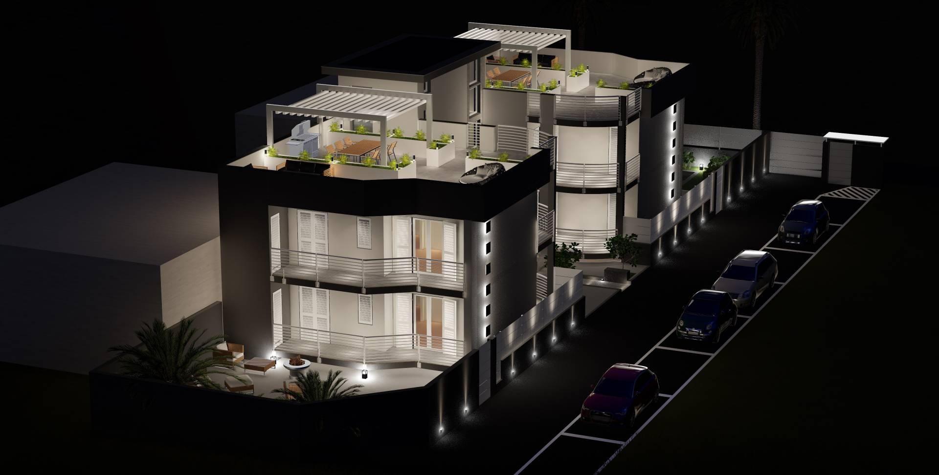 Appartamento in vendita a Brusciano, 3 locali, prezzo € 175.000 | CambioCasa.it