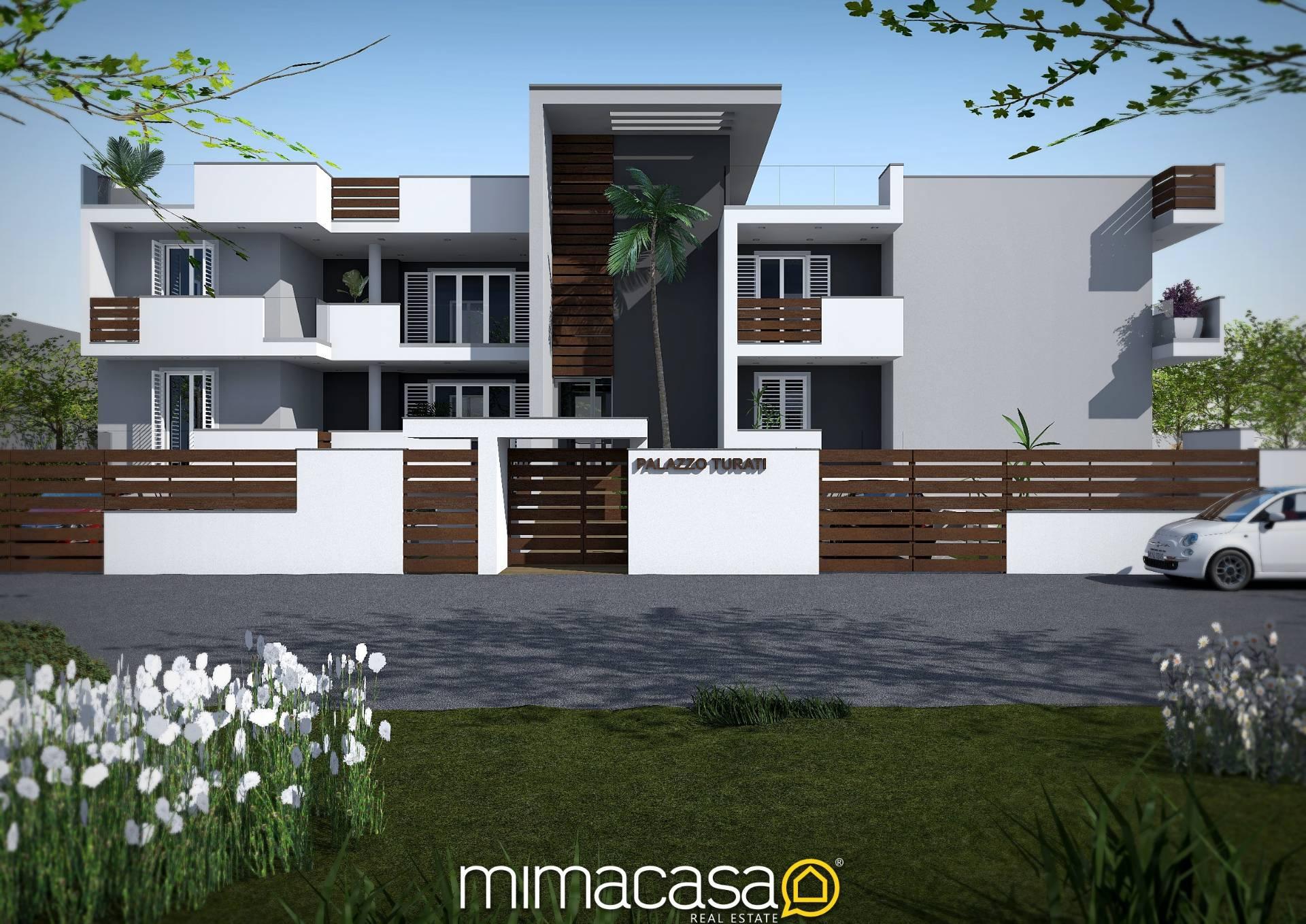 Appartamento in vendita a Brusciano, 4 locali, prezzo € 180.000 | CambioCasa.it