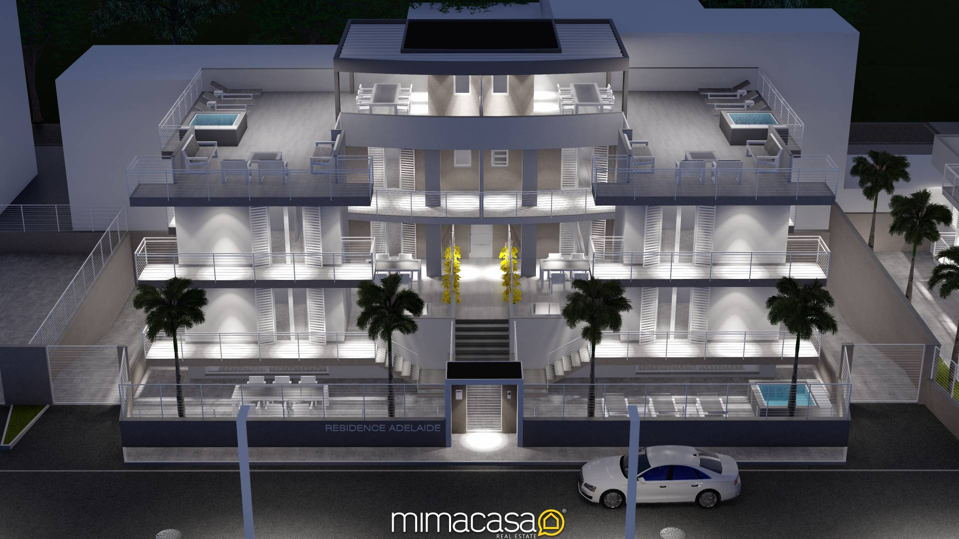 Appartamento in vendita a Brusciano, 3 locali, Trattative riservate | CambioCasa.it