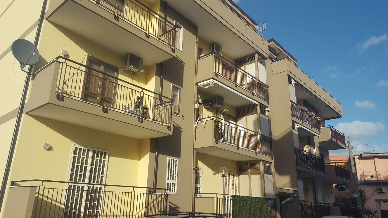 Attico / Mansarda in affitto a Mariglianella, 3 locali, prezzo € 450   CambioCasa.it