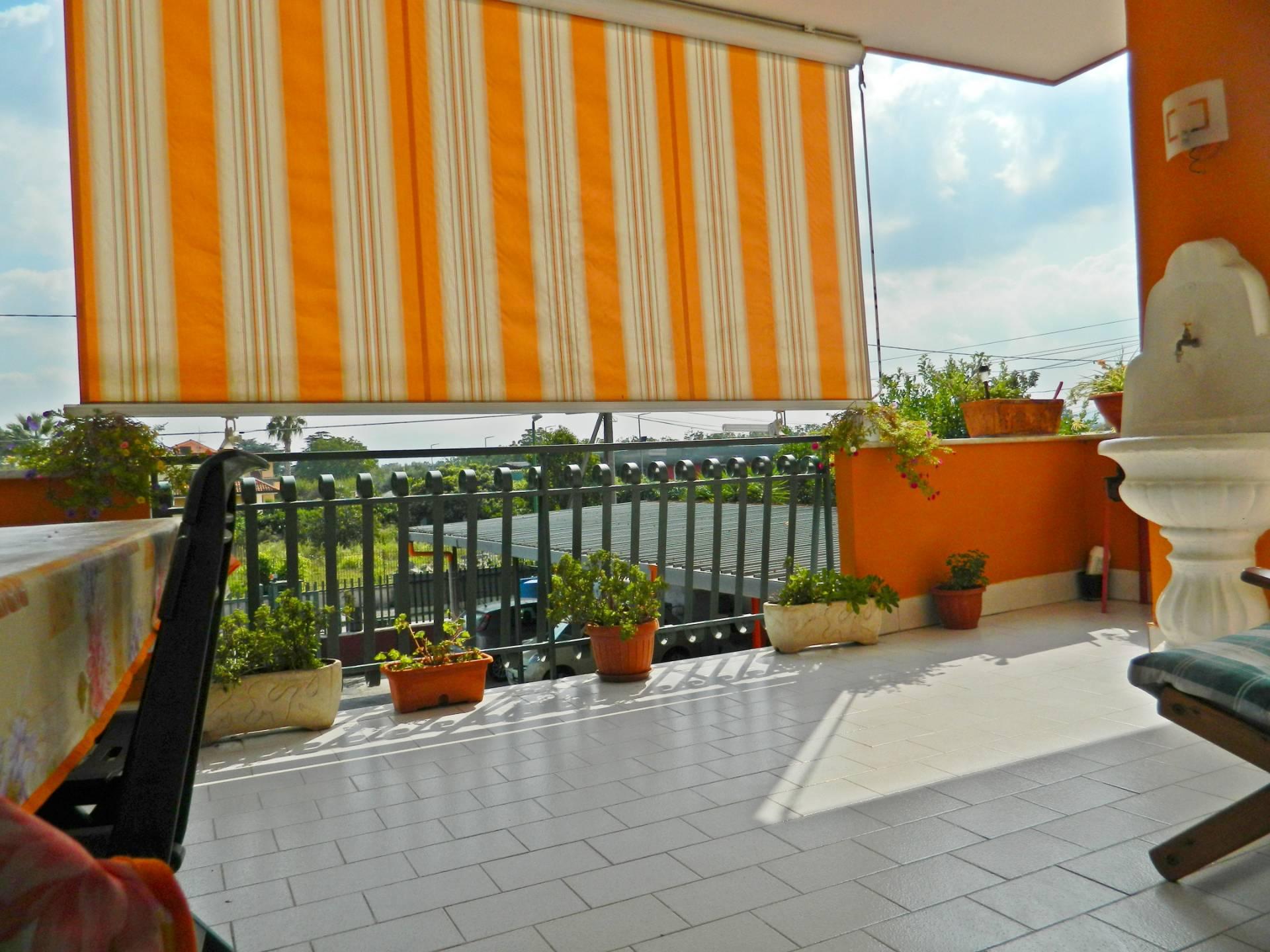 Appartamento in vendita a Brusciano, 4 locali, prezzo € 170.000 | PortaleAgenzieImmobiliari.it