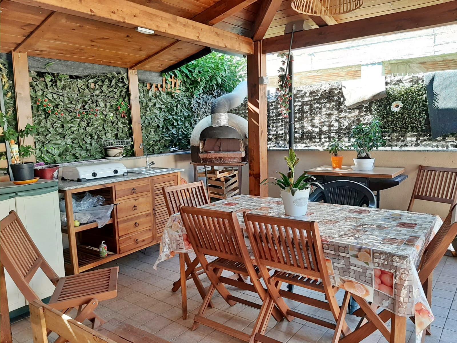 Appartamento in vendita a Brusciano, 4 locali, prezzo € 175.000 | PortaleAgenzieImmobiliari.it