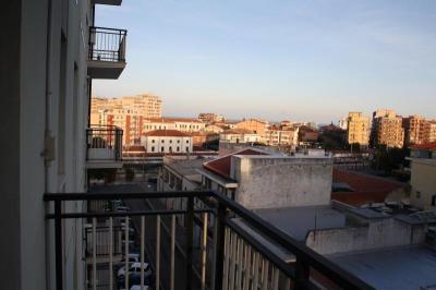 Appartamento in Affitto a Termoli