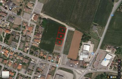 Vai alla scheda: Terreno  Residenziale Vendita Castelnovo Bariano