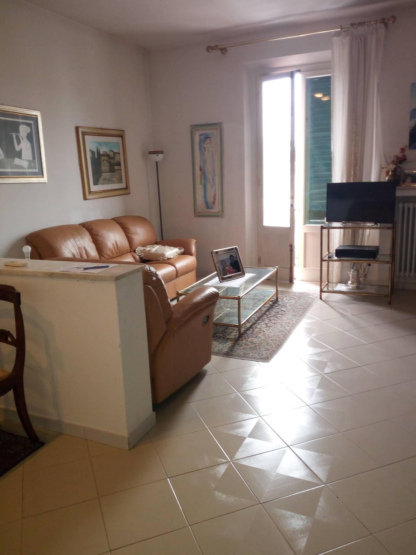Appartamento in affitto a Empoli, 5 locali, zona Località: Est, prezzo € 850 | PortaleAgenzieImmobiliari.it