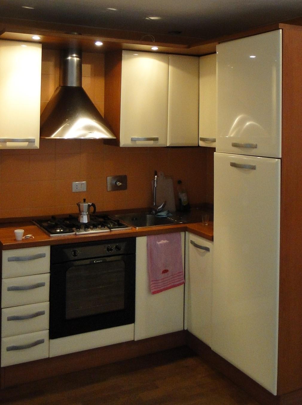 vendita appartamento empoli   115000 euro  2 locali  56 mq