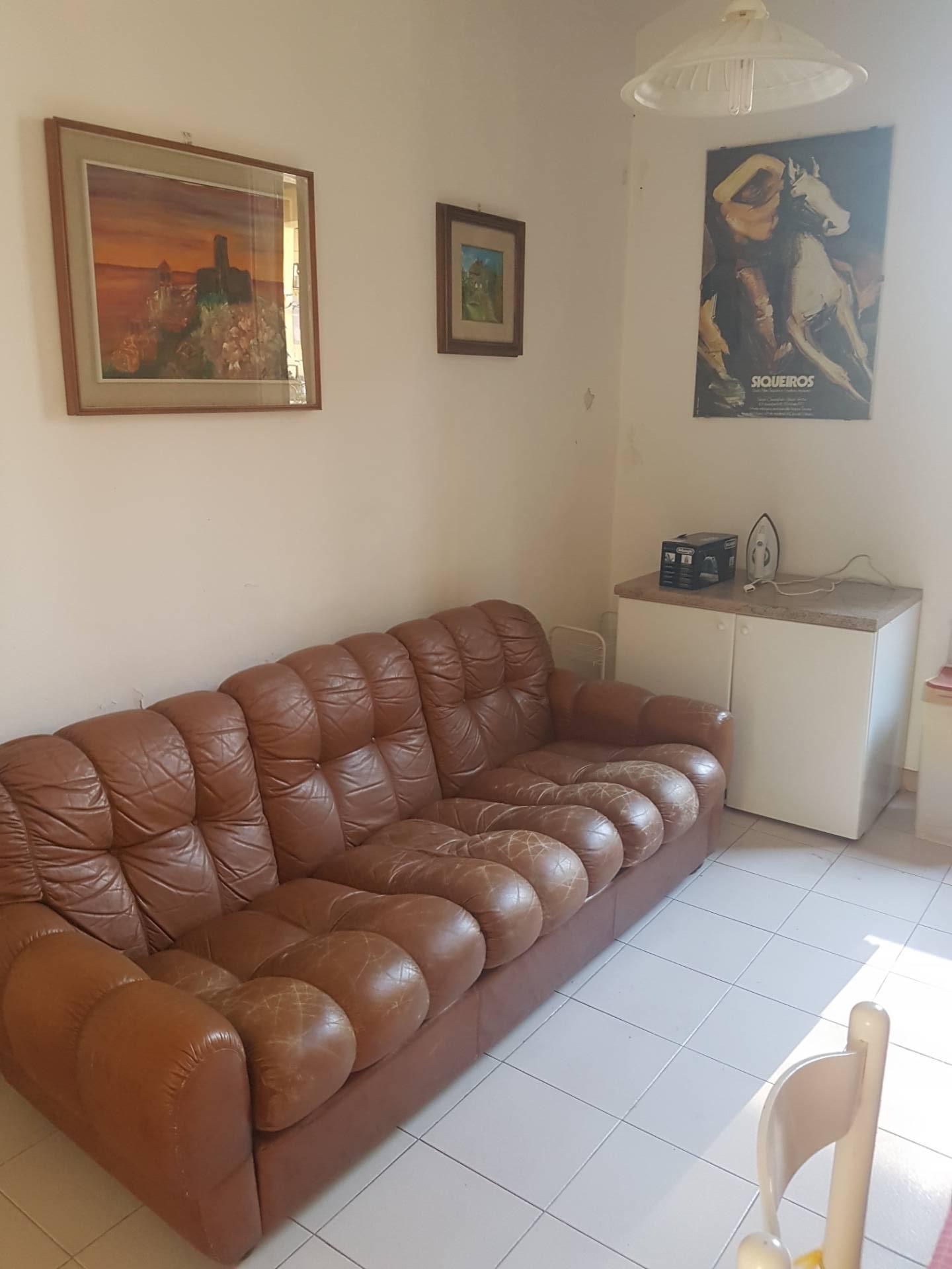 Appartamento in affitto a Lamporecchio, 2 locali, prezzo € 400 | PortaleAgenzieImmobiliari.it