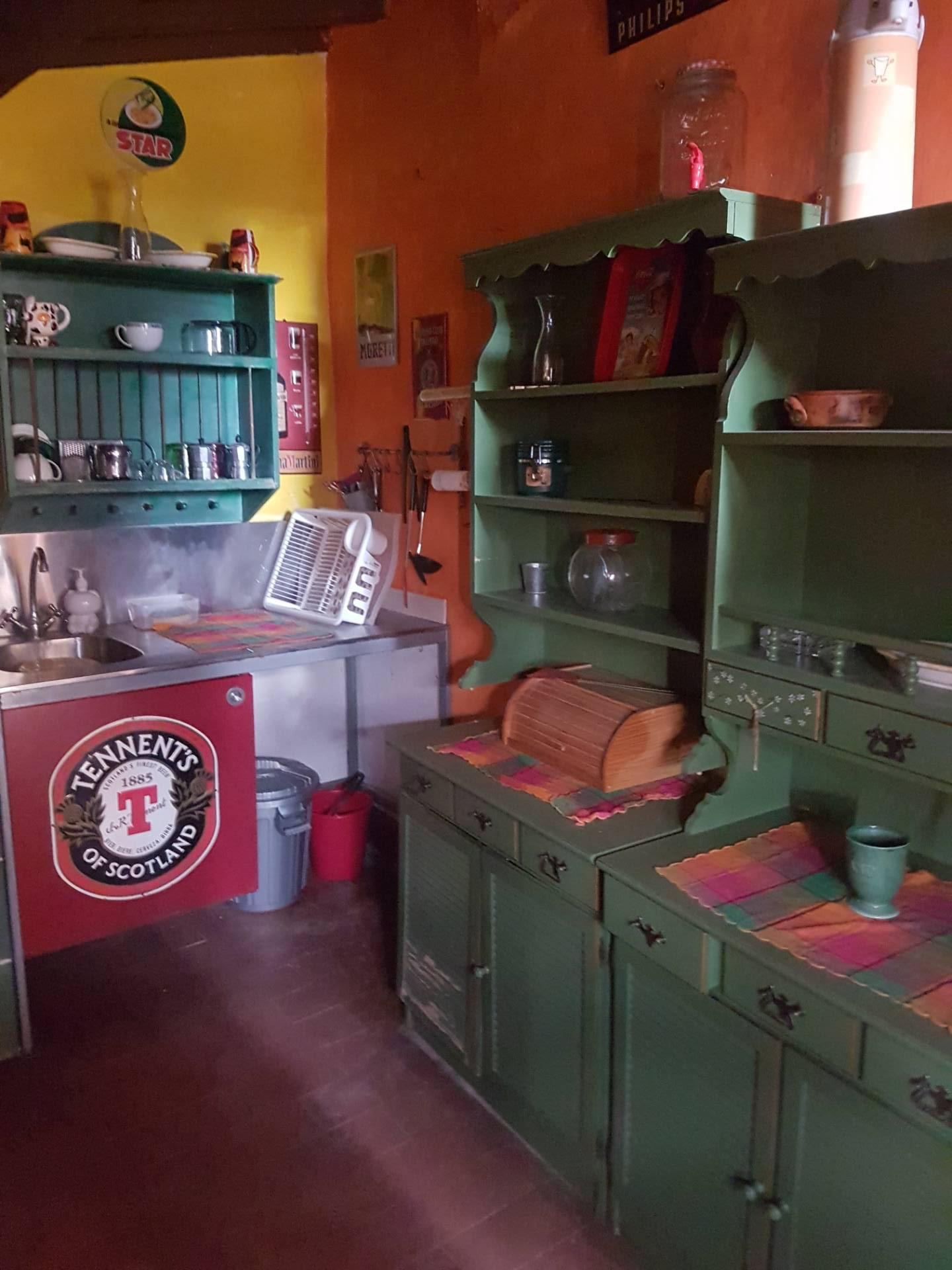 Rustico / Casale in affitto a Montespertoli, 5 locali, prezzo € 600 | PortaleAgenzieImmobiliari.it