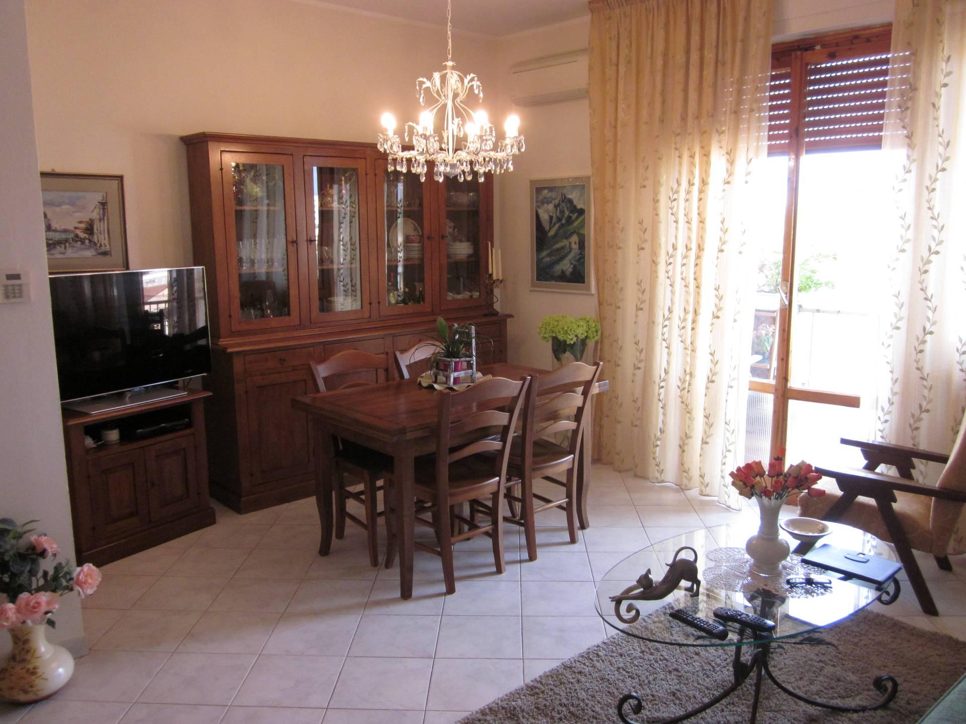 vendita appartamento empoli santa maria  170000 euro  4 locali  90 mq