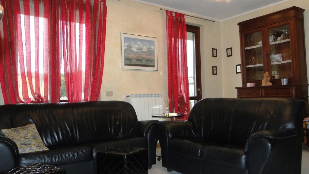 vendita appartamento empoli pagnana  175000 euro  5 locali  110 mq