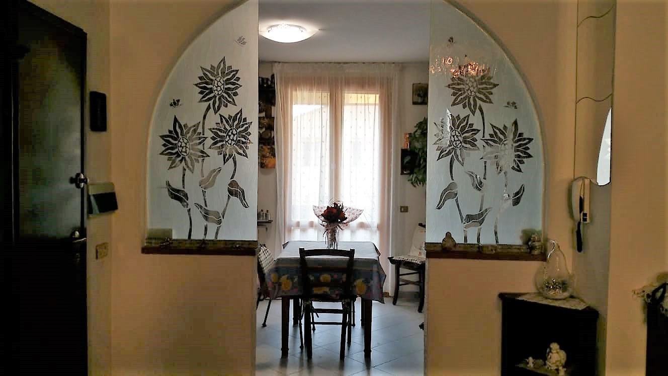 Appartamento in vendita Limite sull'Arno-Via Limitese Capraia e Limite