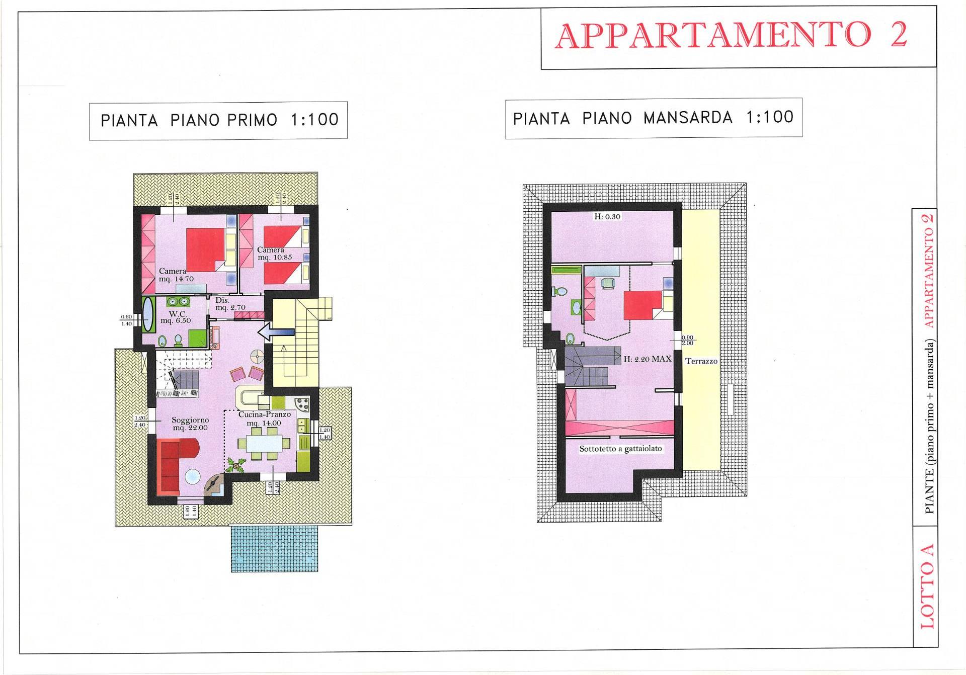 Soluzione Semindipendente in vendita a Capraia e Limite, 5 locali, zona ra, prezzo € 280.000 | PortaleAgenzieImmobiliari.it