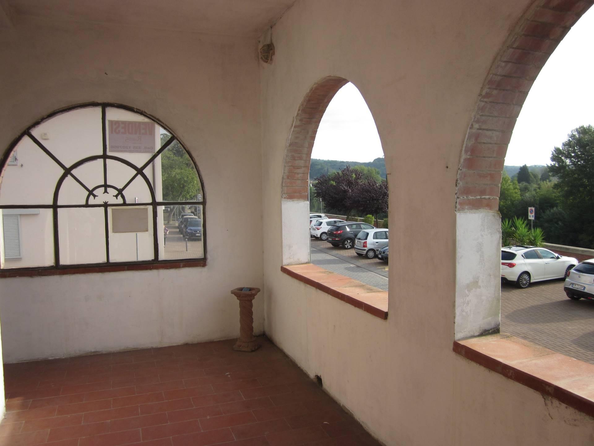 Soluzione Semindipendente in vendita a Capraia e Limite, 3 locali, zona Località: LimitesullArno, prezzo € 78.000 | PortaleAgenzieImmobiliari.it