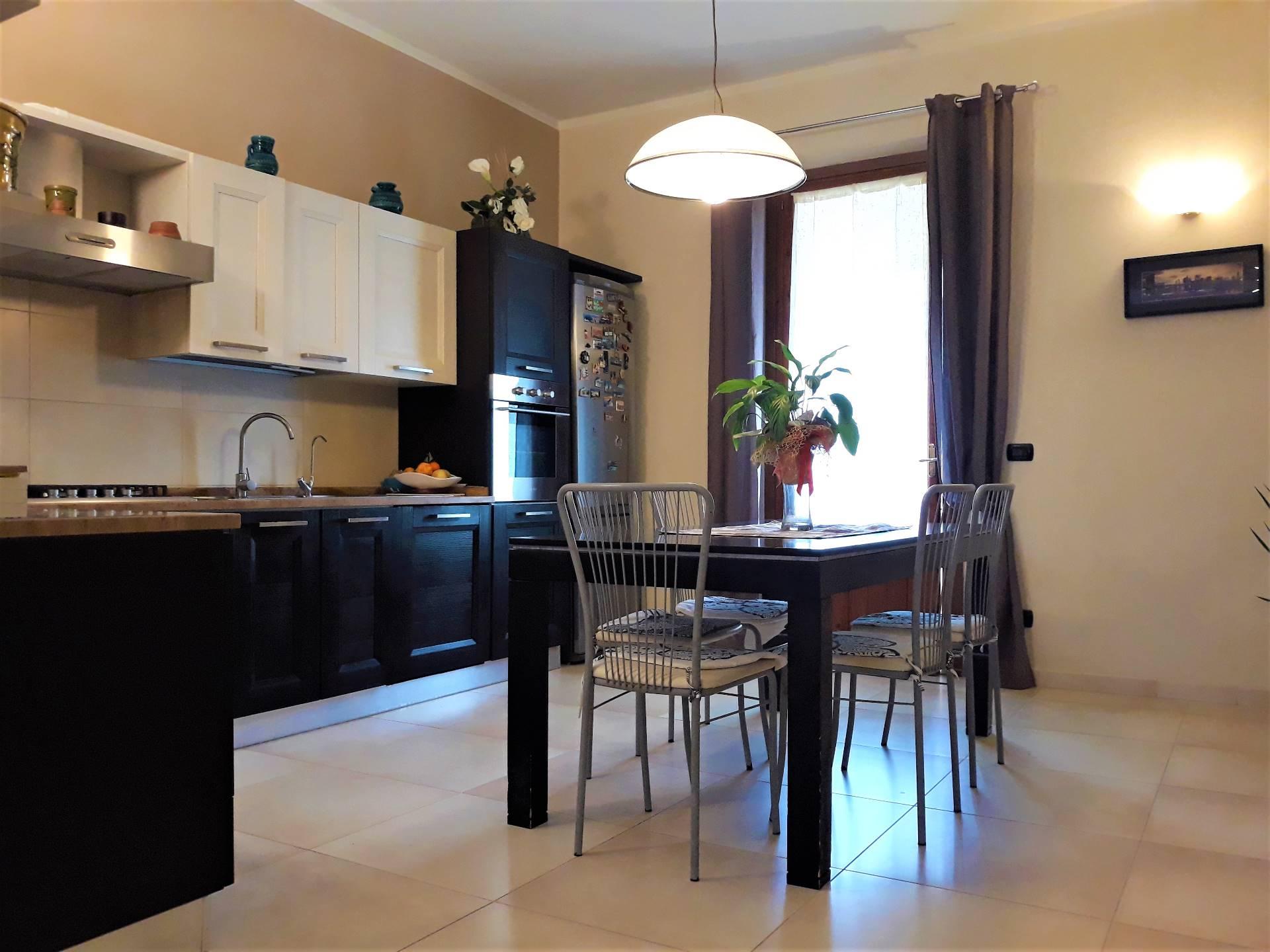 Soluzione Semindipendente in vendita a Capraia e Limite, 5 locali, zona Località: LimitesullArno, prezzo € 290.000 | PortaleAgenzieImmobiliari.it