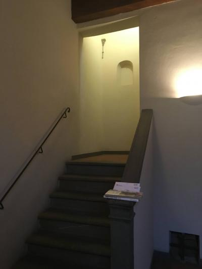 Appartamento a San Miniato (2/5)
