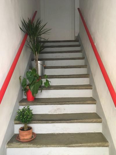 Appartamento a Empoli (3/4)